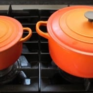 Pots & Pans – Five ideas to get you started