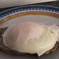 Eggs – How I Learned to Poach an Egg
