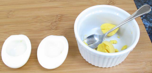 Nutritional Value Of Hard Boiled Egg No Yolk  Nutrition Ftempo