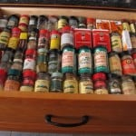 Herbs and spices – How long to keep them and where?