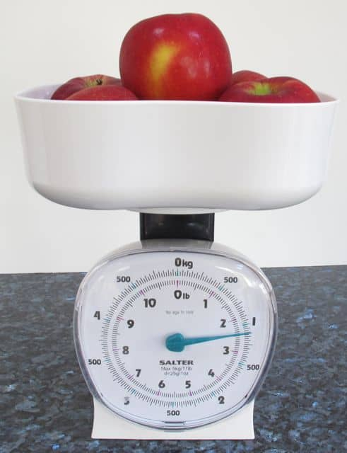 The Best Digital Kitchen Scales of 2018  Reviewedcom
