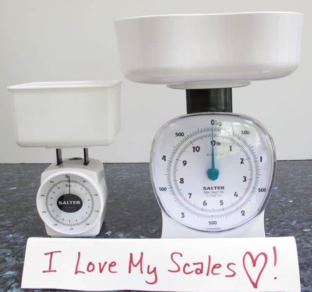gadget, kitchen, scale, weigh food