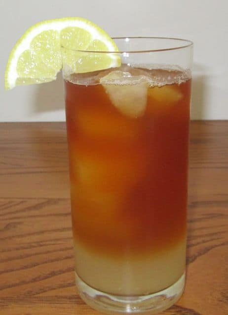 Oct 23, · Of course, you can make this delightfully refreshing drink anyway your taste buds enjoy it. In fact, I've been known to add a splash of tangerine juice to my version of this classic beverage. But however you enjoy your Arnie's, don't forget to raise your glass to Reviews: 2.