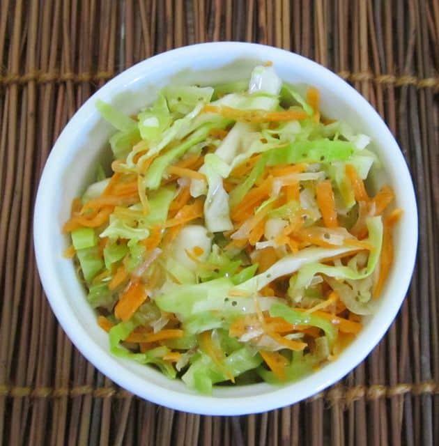 picnic, barb-e-cue, salad, cole slaw, easy recipe, make ahead