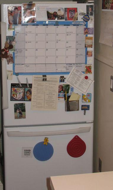 refrigerator, freezer, stocking kitchen, freezing food