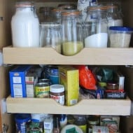 Top 10 pantry food basics