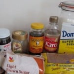 Sweeteners – sugar, honey, agave and lots more