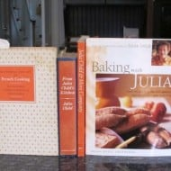 Celebrating Julia Child on her 99th birthday