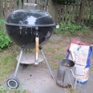 Grill – definition