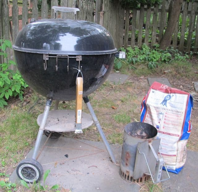 Grill Definition