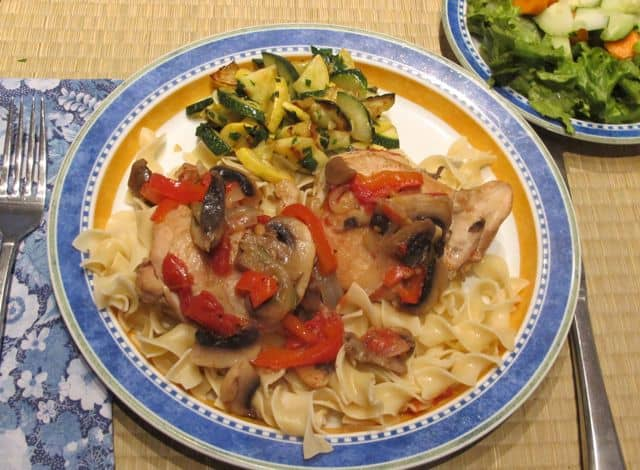 how to cook chicken, easy chicken recipe, simple chicken