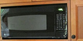 microwave, cooking with microwave