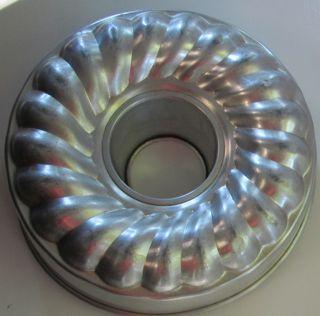Tube Cake Pan Definition