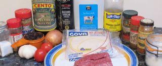 empanada ingredients