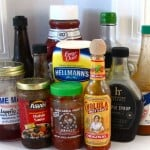 My 15 Essential Condiments