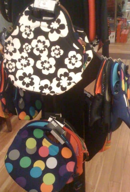 holiday gift, lunch bag, present, Chanukah, Christmas