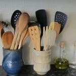 3 Reasons to Love Wooden Spoons