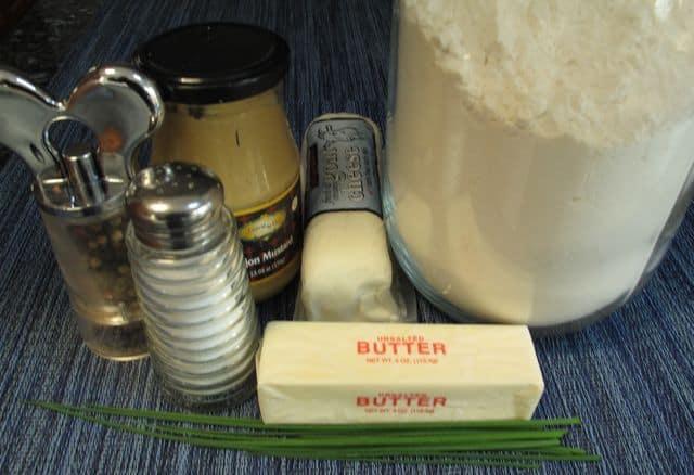 baketogether savory sables or crisps