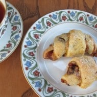 Rugelach – Delectable Crescents