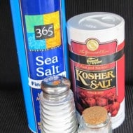 Is Salt a Food Villain?