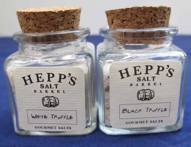 truffle salts