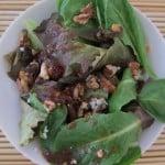 Strawberry-Balsamic Salad Dressing