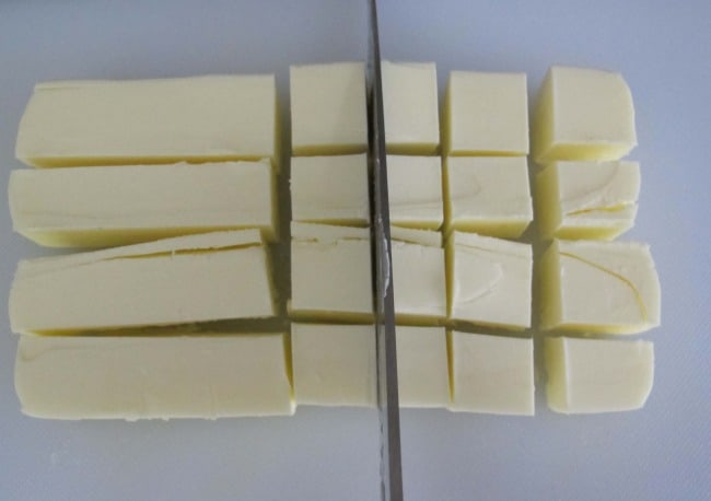 butter,cake ingredients