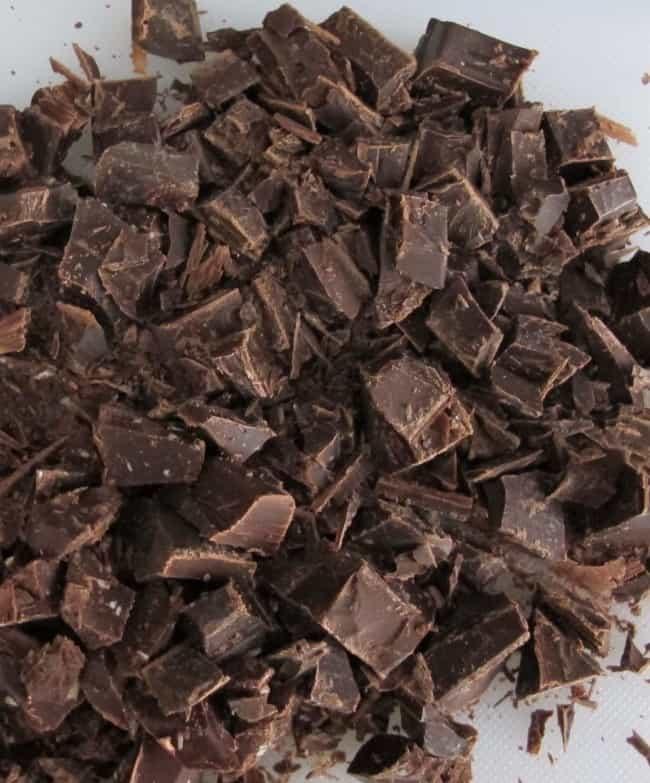 chocolate,dark chocolate