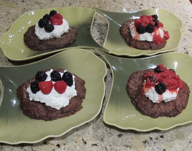 bake,shortcake recipe