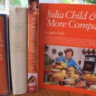 Julia Child – Book Review & Giveaway