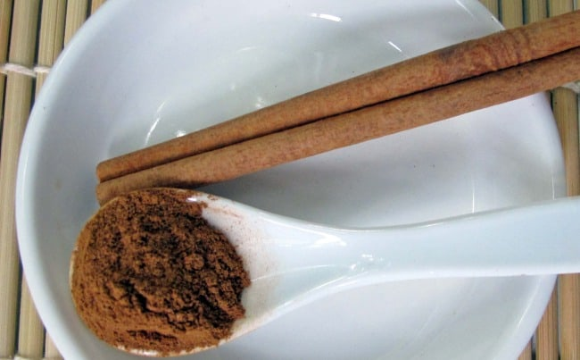 spices, cinnamon, cooking with cinnamon
