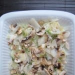 Alice Waters' Shaved Fennel Salad