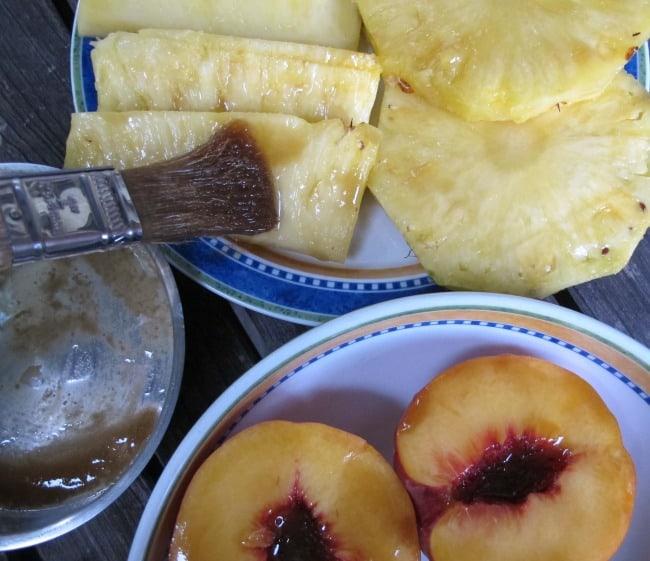 peaches recipes