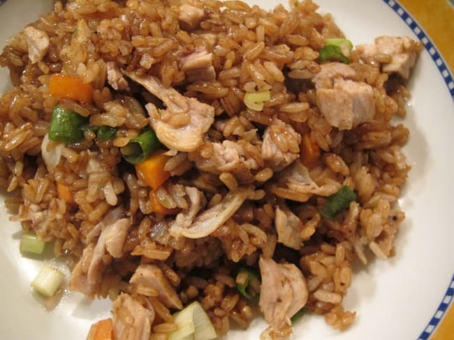 5 Tips for Great Stir-Fried Rice | Mother Would Know