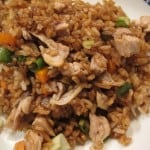 5 Tips for Great Stir-Fried Rice