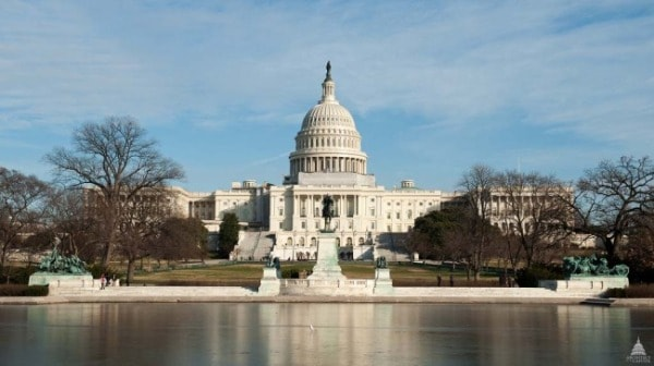 US Capitol building, bipartisan, how to instill civility in Congress
