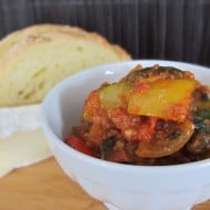 Easy Winter Ratatouille