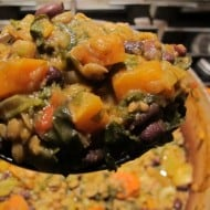 How to Make Vegetable Stew