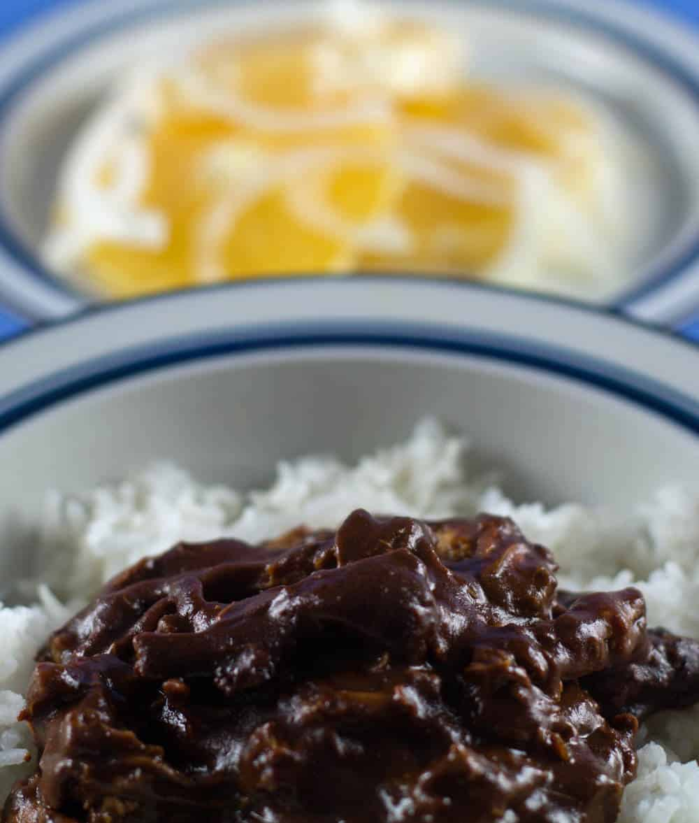 Not-Quite-Homemade Mole | Mother Would Know