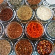 Spice Tips and the Spice Set Giveaway