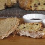 Soda Bread – Traditional & Irish-American