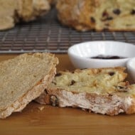 Soda Bread – Traditional & Irish-American