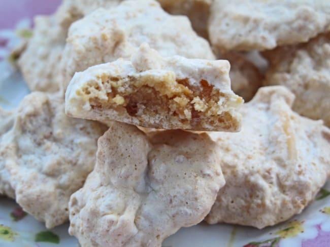 macaroon recipe