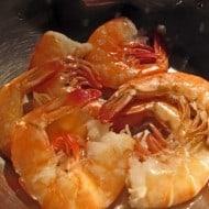 Shrimp 101 and a Taste Test