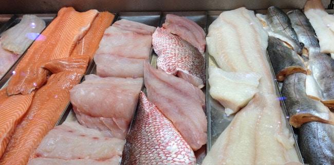 fish-filets