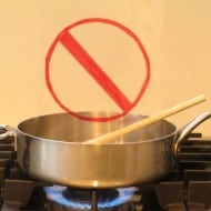 The 5 Times When You Should Never Cook