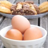Baking Tips – Why Use Room Temperature Eggs?