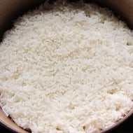 How Long Can You Leave Cooked Rice Unrefrigerated?