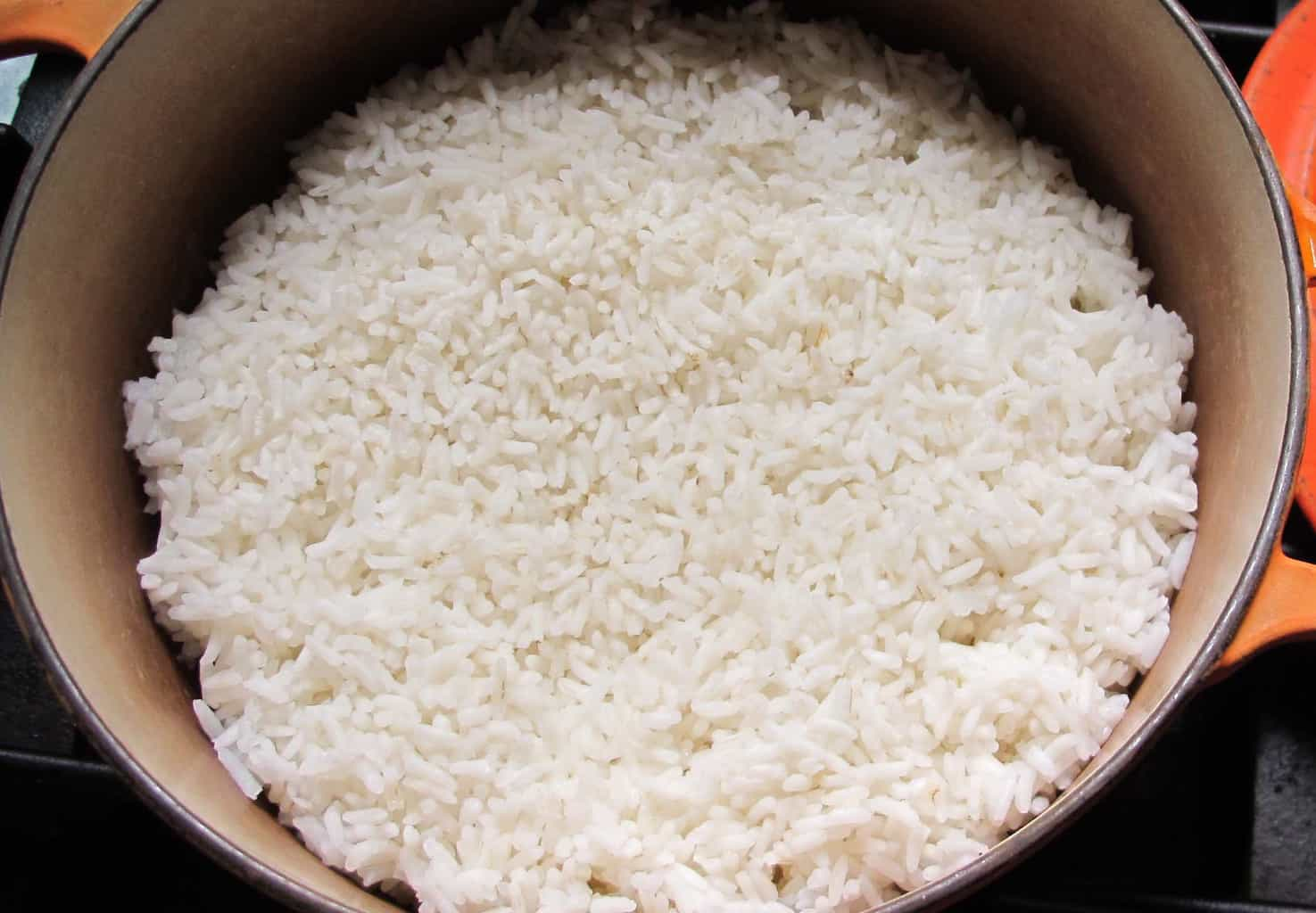 How Long Can You Leave Cooked Rice Unrefrigerated