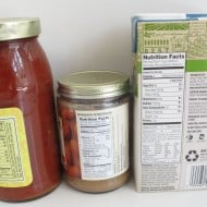 3 Food Label Secrets Your Mother Didn't Teach You